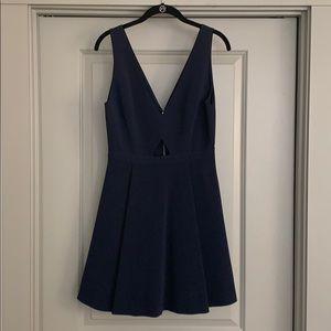 Alice + Olivia Mini Dress 💙